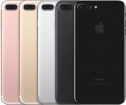 Apple iPhone 7 128GB Unlocked Smartphone, Choice of Colors - $734.99