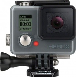 GoPro HERO+ 1080p HD Action Camcorder - $149.99 with Free Shipping
