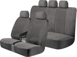 Scotchgard 3-Piece Car Seat Cover Set in Choice of 3 Colors - $24.97 / Set