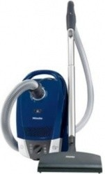 Miele Compact C2 Topaz Canister Vacuum Cleaner - $589.00 Shipped Free