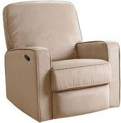 Abbyson Living Jackson Swivel Glider Recliner in 2 Colors - $269.88 Each