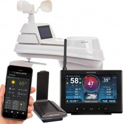 Gold Box Deal of the Day: Save on AcuRite Weather Stations Today Only