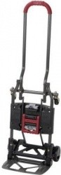 Cosco Shifter Multi-Position Folding Hand Truck and Cart - $35.20 Shipped