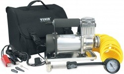 VIAIR 300P Portable Compressor with Accessories - $78.76 w/ Free S&H