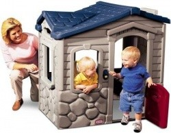Walmart.com Has The Little Tikes Magic Doorbell Playhouse With Kitchen U0026  More For $89.99. Also, Free Shipping Is Included With This Deal.