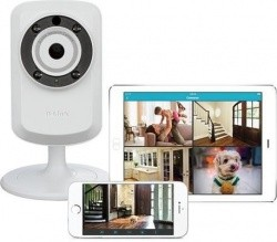 D-Link Day and Night Wi-Fi Security Camera (Ref) - $21.99 Plus Shipping