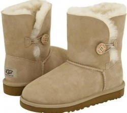 Up to 45% off UGG Boots & Shoes + Extra 30% off + Free Shipping Sitewide!