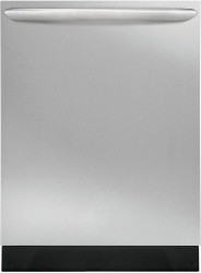 Frigidaire Gallery Top Control Built-in Dishwasher, Stainless Steel - $397.80