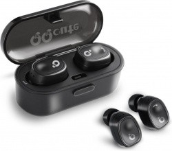 QQCute Twins Wireless Bluetooth 4.1 Headphones - $29.99 Shipped Free