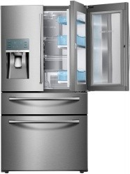 Samsung 27.8 cu.ft. Showcase 4-Door French Door Refrigerator - $2,198.70