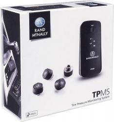 Rand McNally Tire Pressure Monitoring System - $29.99 w/ Free Shipping