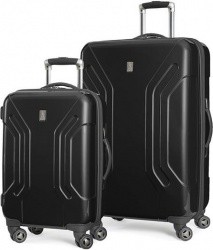 Travelpro Inflight Lite 2-Piece Hardside Spinner Luggage - $89.99 w/ Prime